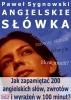 Ebook Angielskie słówka / Paweł Sygnowski