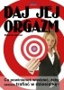 Ebook Daj jej orgazm / Malwina Gartner