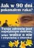 Ebook Jak w 90 dni pokonałem raka? / Marek Kidziński
