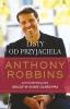 Książka Listy od przyjaciela / Anthony Robbins