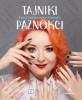 Książka Tajniki paznokci - Ewa Grzelakowska-Kostoglu (Red Lipstick Monster)