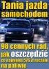 Ebook Tania jazda samochodem / Lech Baczyński