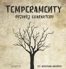 """Audiobook Temperamenty - rozwój charakteru / ks. Mirosław Maliński """"Malina"""""""