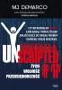 """Książka """"Unscripted. Życie, Wolność i Biznes"""" - MJ DeMarco"""