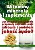 Ebook Witaminy, minerały i suplementy / Krzysztof Abramek