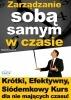 Ebook Zarządzanie sobą samym w czasie / Iwona Kubis
