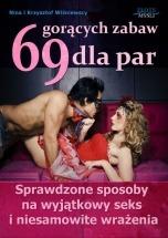 Ebook 69 gorących zabaw dla par / Nina i Krzysztof Wiśniewscy