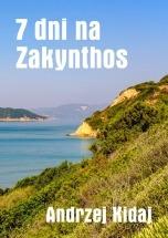 Darmowy ebook 7 dni na Zakynthos / Andrzej Kidaj