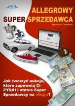 Ebook Allegrowy Super Sprzedawca / Wojciech Cywiński