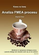 Ebook Analiza FMEA procesu / Zbigniew Huber