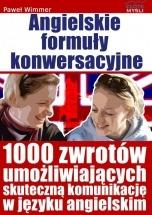 Ebook Angielskie formuły konwersacyjne / Paweł Wimmer