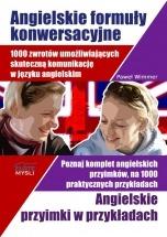 Ebook Angielskie formuły konwersacyjne i Angielskie przyimki / Paweł Wimmer