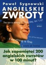 Ebook Angielskie zwroty / Paweł Sygnowski