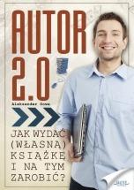 Ebook Autor 2.0 / Aleksander Sowa