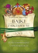 Ebook Bajki z sukcesem w tle. Tom 2 / Sławomir Żbikowski