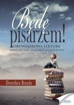 Ebook Będę pisarzem / Dorothea Brande