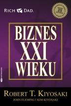 Książka Biznes XXI wieku / Robert Kiyosaki