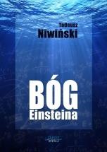 Ebook Bóg Einsteina / Tadeusz Niwiński