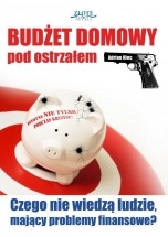 Ebook Budżet domowy pod ostrzałem / Adrian Hinc