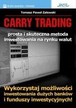 Ebook Carry Trading / Tomasz Paweł Zalewski