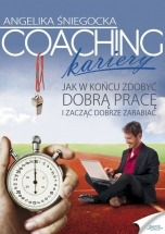 Ebook Coaching kariery / Angelika Śniegocka