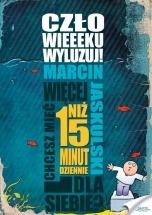 Ebook Człowieeeku, wyluzuj! / Marcin Jaskulski