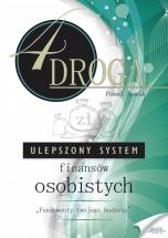 Ebook CZWARTA DROGA. Ulepszony System Finansów Osobistych / Paweł Nowak