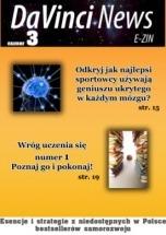 Darmowe czasopismo DaVinci News nr 03