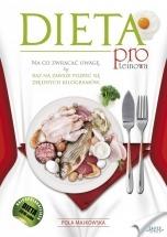 Dieta proteinowa / Pola Majkowska