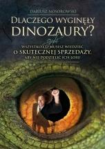 Ebook Dlaczego wyginęły dinozaury? / Dariusz Nosorowski