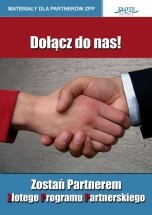 Darmowy ebook Dołącz do nas! / Aneta Styńska
