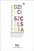 Książka Dzieci szczęścia / Hermann Scherer