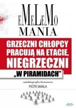 Ebook Emelemomania / Piotr Smała