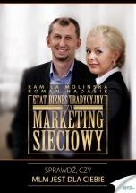 Ebook Etat, biznes tradycyjny czy marketing sieciowy? / Kamila Molińska, Roman Hadasik