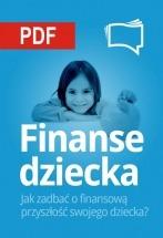Darmowy ebook Finanse Dziecka / Andrzej Fesnak