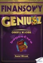 Ebook Finansowy Geniusz / Daniel Wilczek