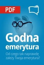 Darmowy ebook Godna emerytura / Andrzej Fesnak