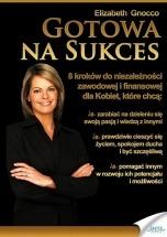 Ebook Gotowa na sukces / Elizabeth Gnocco