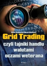 Ebook Grid Trading / Wiktor Szymkowski i Marek Łukasiewicz