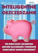 Ebook Inteligentne oszczędzanie / Marcin Jaskulski