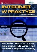 Ebook Internet w praktyce / Tobiasz Maliński