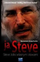 Ebook Ja, Steve - Steve Jobs własnymi słowami / Redakcja George Beahm