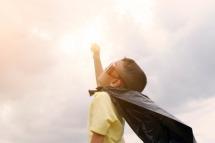 Jak w 31 dni stać się SuperBohaterem swojego życia? - szkolenie email. - Aneta Styńska