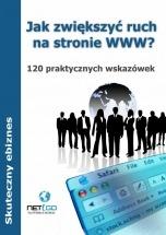 Darmowy ebook Jak zwiększyć ruch na stronie WWW / Agnieszka Kądziołka