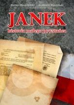 Darmowy ebook Janek – Historia małego powstańca / Beniamin Muszyński, dr Maciej Słomczyński