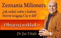 Joe Vitale - Zeznania milionera