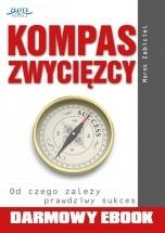 Ebook Kompas zwycięzcy / Marek Zabiciel