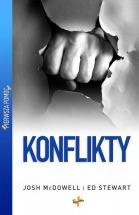 Ebook Konflikty / Josh McDowell, Ed Stewart