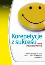 Ebook Korepetycje z sukcesu / Iwona Majewska-Opiełka