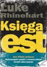 Książka Księga est / Luke Rhinehart
